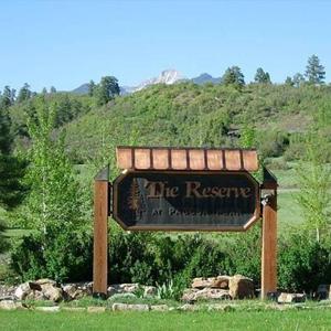 Reserve At Pagosa Peak
