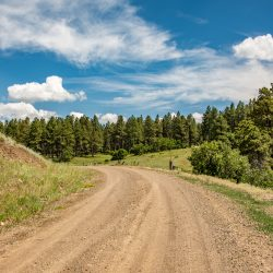 saddlehorn ranch road