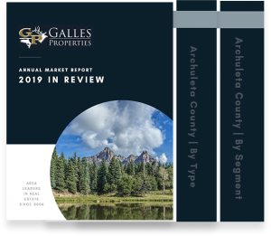 Galles Properties Annual Report
