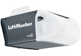 LiftMaseter Garage Door Opener