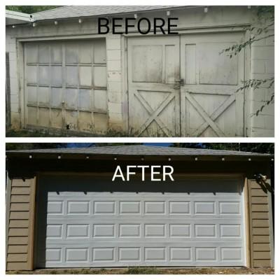 Garage Doors Brighton Garage Door Installation Colorado Garage