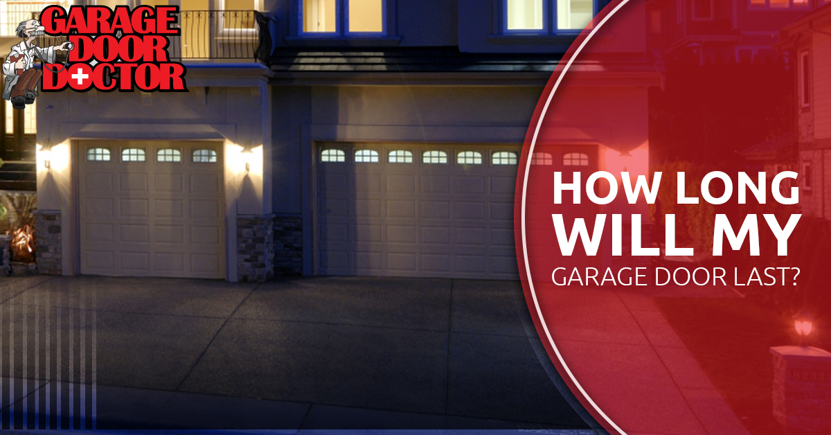 Garage door services indianapolis how long will my garage door last how long will my garage door last solutioingenieria Choice Image