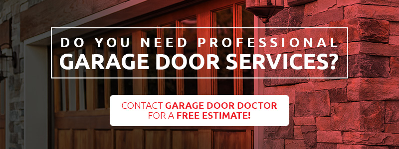 Contact Our Carmel Garage Door Company