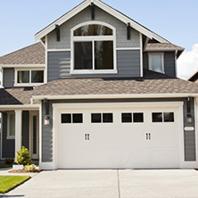 Superior Residential. The Garage Door ...