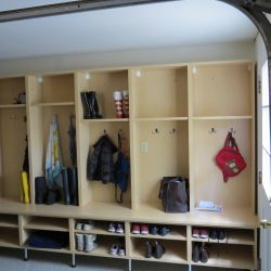Garage organization ideas storage lockers San Francisco
