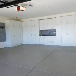 Garage cabinets and garage storage San Francisco