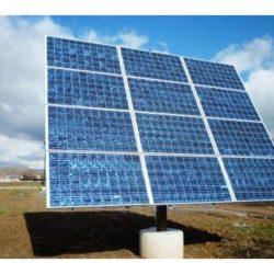 Large solar grid in Kaysville, Utah - Gardner Energy