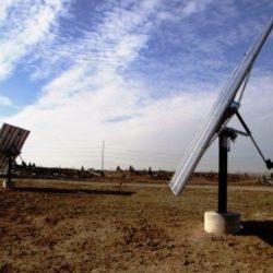 Two solar grids in Kaysville, Utah - Gardner Energy
