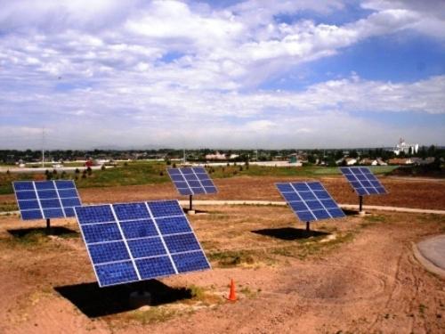 Utah Solar Power   Gardner Engineering, Salt Lake City, Utah - Utah