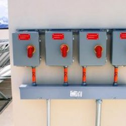 Power supply for commercial solar panels - Gardner Energy