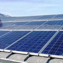Solar grids in Park City, Utah - Gardner Energy