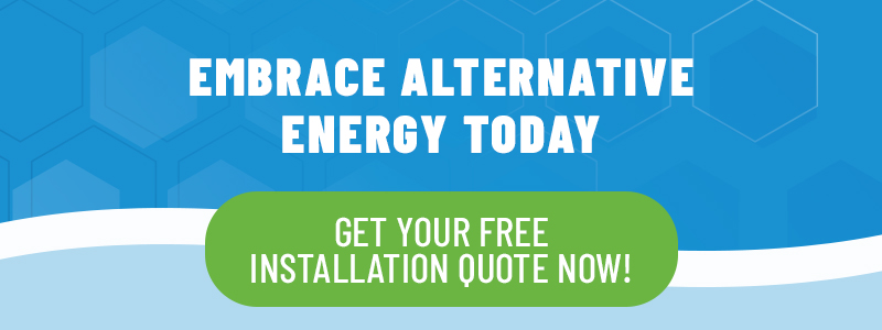 Get Your Free Installation Quote Now!