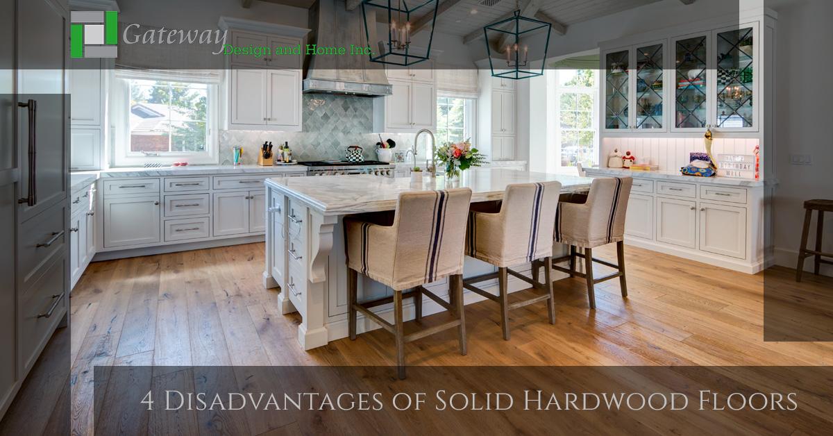 Wood Flooring Loveland 4 Disadvantages Of Hardwood Floors