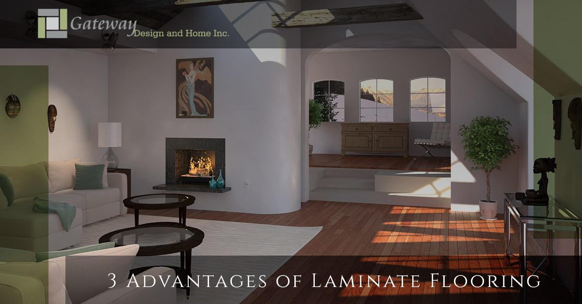 Flooring Loveland 3 Advantages Of Laminate Flooring