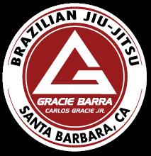 Gracie Barra Brazillian Jiu-Jitsu Santa Barbara