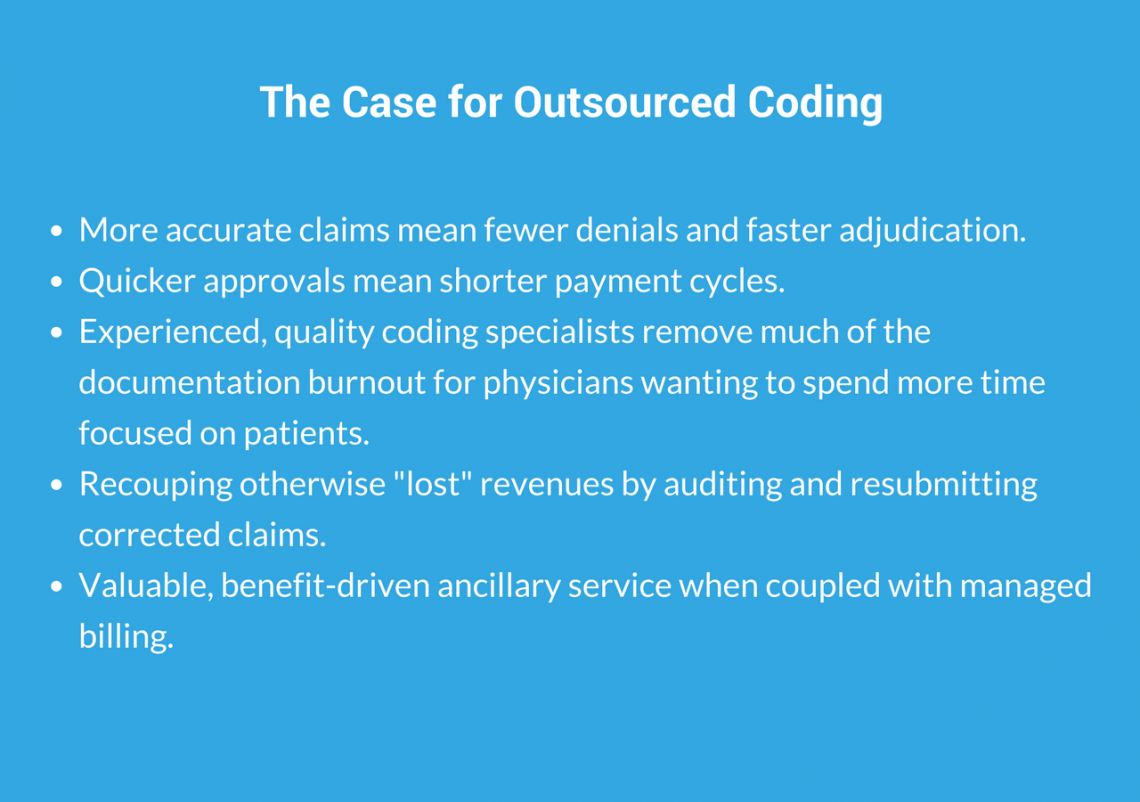 Medical Coding Services Genesis Rcm