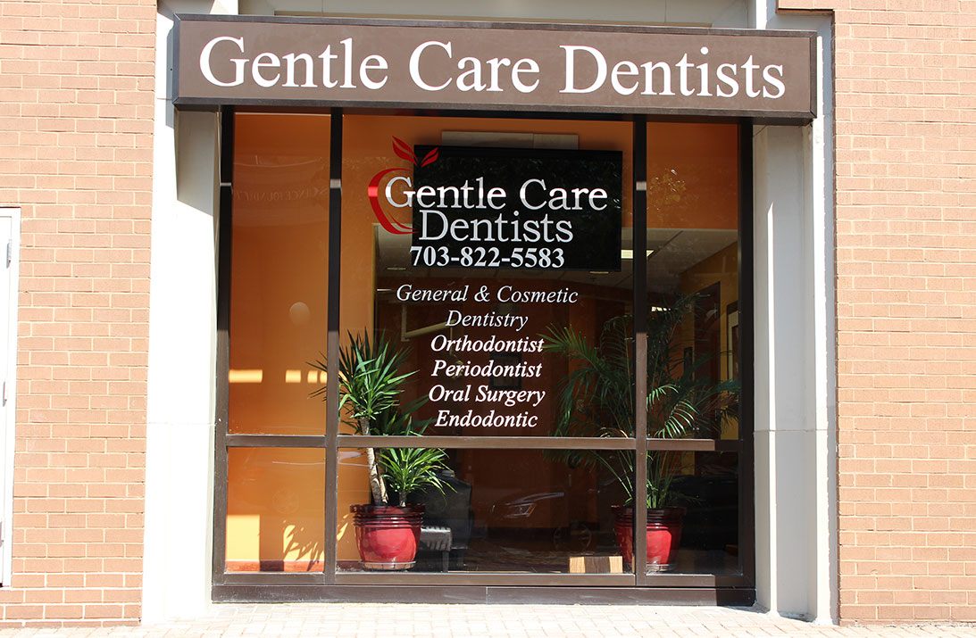 Dentist in Arlington, VA