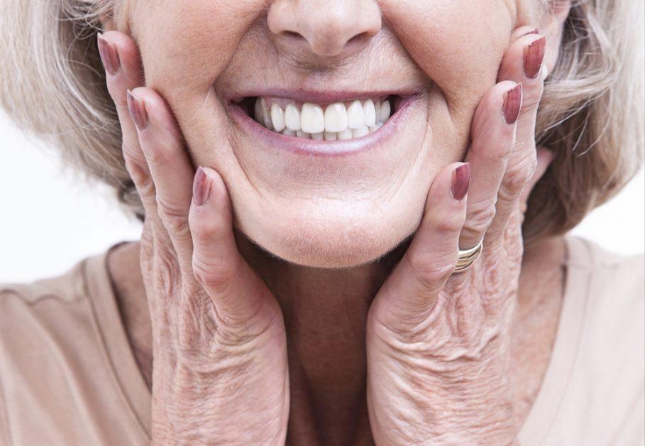 Missing Teeth Dentures Arlington