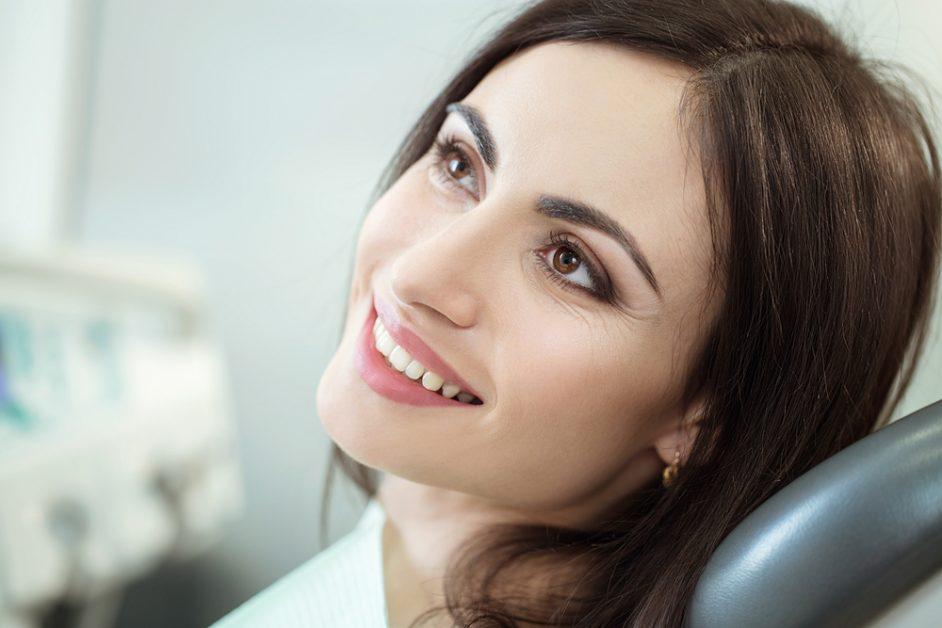 Cosmetic Dentistry in Arlington