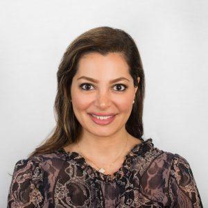 Dr Mahsa Shahidi - Dentist
