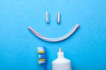 Teeth Whitening Toothpastes