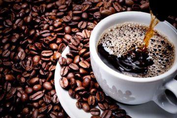 Worst Drinks For Teeth - Coffee