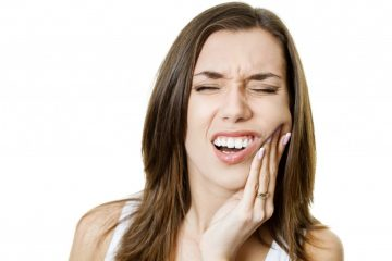what causes a toothache