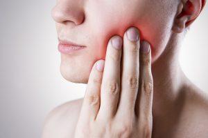 TMJ Dental Treatment-Arlington VA