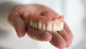 dentist-dentures