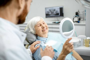 common-dental-issues-for-seniors