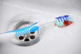 gum disease in seniors