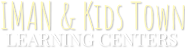 Iman & Kids Town Learning Centers