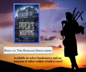 The Piper's Warning,M MacKinnon
