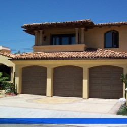 Steel or wood, G&G Garage Doors are gorgeous