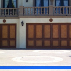 Style and Quality for ultimate curb appeal from G&G Garage door