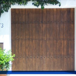 A size to fit any garage from G&G Garage Doors