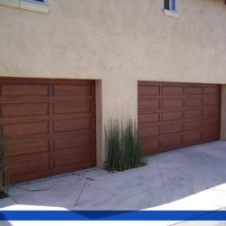 Show your best side with G&G Garage Doors