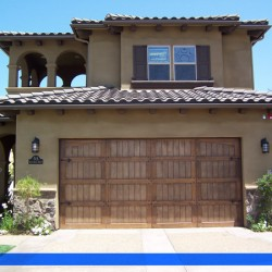 Show your style to the neighborhood with G&G Garage Door