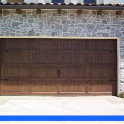 Accentuate your home's style with a G&G Garage Door