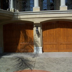 The gateway to your home from G&G Garage Doors