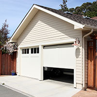 Renew your garage with a door from G&G Garage door