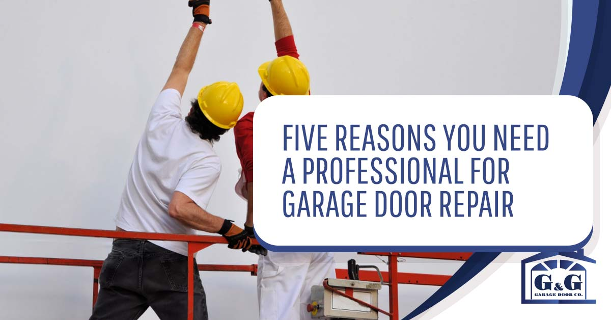 Incroyable YOUR TOP RATED LOCAL® GARAGE DOOR PROS