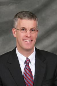 Patrick J. Fitzgerald III