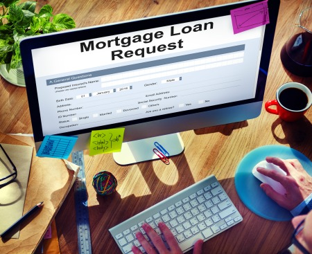 Mortgage-Request-Loan