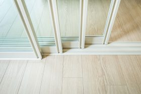 Tips on Dealing With Common Sliding Glass Door Problems