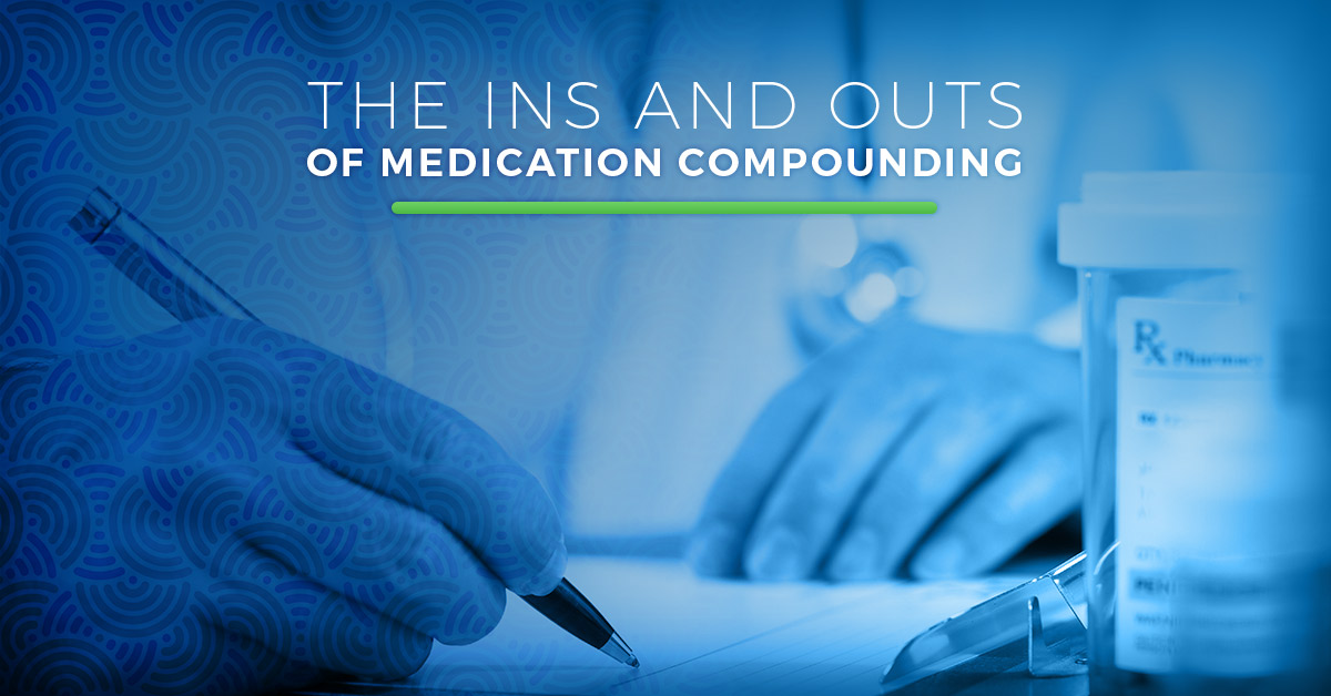 Overview of Medication Compounding