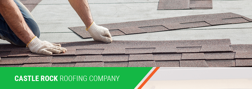 Castle Rock Roofing Company