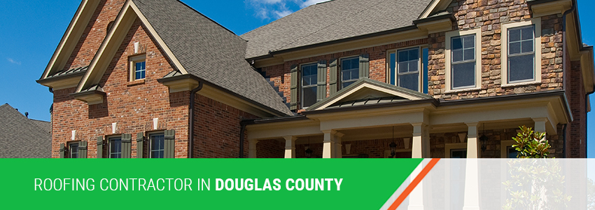 Roofing Contractor in Douglas County