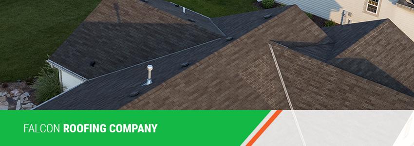 Falcon Roofing Company