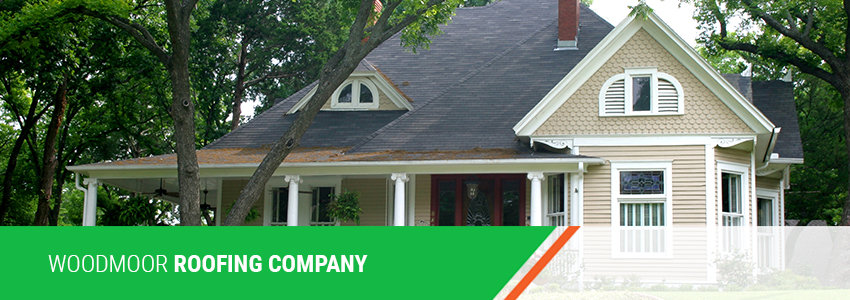 Woodmoor Roofing Company